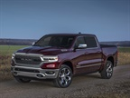 Photo of 2019 Ram 1500 courtesy of FCA.