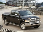 Photo of 2016 Ram 2500 Heavy Duty courtesy of FCA US.