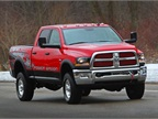 Photo of 2014 Power Wagon courtesy of Ram Trucks.