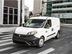 2015 Ram ProMaster City. Photo credit: Chrysler.