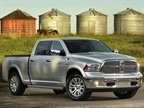 Photo of 2015 Ram 1500 courtesy of Ram Truck.