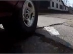 Fleet Safety Video Tip: Protecting Against Potholes