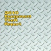 The 2010 Equipment Theft Report focuses on what types of equipment are most likely to be stolen and recovered and where in the country thefts and recoveries occur.