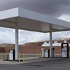 Washington City received grant money for a new CNG fueling station, which will be open to the public.