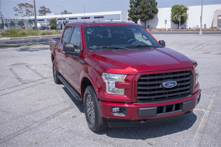 ford added a 10 speed transmission to its f 150 for the 2017 model ford 39 s 2017 f 150 with 10. Black Bedroom Furniture Sets. Home Design Ideas