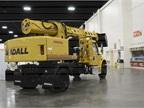 Gradall D152 hydraulic excavator