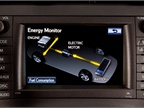 The automaker added new multi-information display additions to the