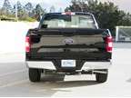 This F-150 s GVWR of 6,300 puts it squarely in Class 2.
