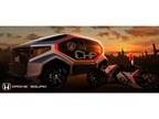 Designed by Honda R&D Americas Inc., Advanced Design Studio,