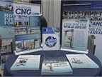 ANGI Energy Systems offers CNG fueling infrastructure equipment,