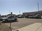The Boulder County Sheriff s Office fleet consists of 151 vehicles.