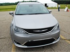 The all-new Chrysler Pacifica was among the most popular models to