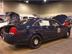 Chevrolet Caprice PPV
