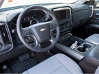 The truck retails for at least $43,795. Our model would retail for
