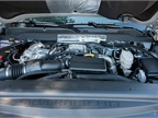 A new 6.6L V-8 Duramax turbo-diesel adds more power (52 hp) over the