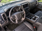 The truck includes standard heated and vented seats.