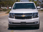 This rear-wheel Tahoe LT would retail for $59,400. The base model