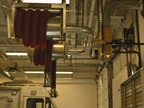 Vehicle exhaust hoses allow technicians to safetly work on vehicles