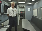 Vrtis has worked at the Sheriff s Office fleet for 16 years. He s