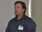 Chuck Forman, fleet & rebuild services manager for the OC