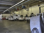 OCSD fleet facility tour