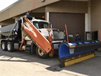 Fleet Maintenance begins getting plows ready in August of each year.