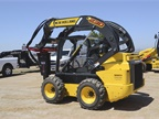 New Holland s L230 skid-steer loader can be used for landscaping,