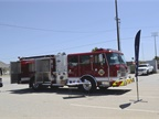 AZ Bus Sales also sells fire apparatus.