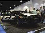Ford s Police Responder Hybrid pursuit-rated sedan concept