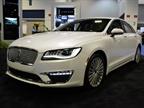 Lincoln MK2