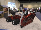 Ventrac Equipment hydaulic flip-up finish mower attachment is one of