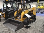The Case TR310 compact track loader features a maintenance-free final