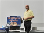Ronald D. Brown, CPFP, fleet maintenance supervisor, City of Conover,