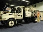 Phoenix Industries Pellet Patch MP300 mobile pothole patching unit