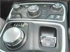 The 200 s interior features a 3.5-inch instrument cluster and