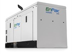 The EnPak A28GBW from Miller Electric Mfg. Co., delivers compressed