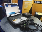 The TEXA Truck Diagnostic Tool from Diesel Laptops offers dealer-level