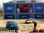 The Ford Fiesta comes equipped with Ford s 1.0L three-cylinder