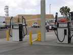 The county dispenses about 3 million gallons of gasoline and diesel