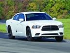 The Dodge Charger Pursuit.