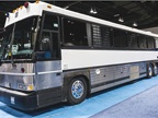 MCI s D4000 commuter coach is Buy-America compliant and Altoona