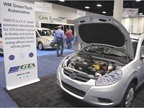 GreenTech Automotive s G2 battery-electric vehicle offers a 75-mile