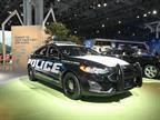 Ford revealed the Police Responder Hybrid Sedan concept vehicle in April 2017. Read the full story here.
