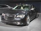 Chrysler 300C Limited