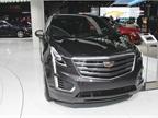 2016 Cadillac XT5
