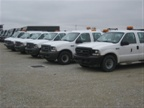 INDOT plans to convert nearly 600 vehicles out of its fleet of 3,500,