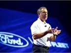 Joe Hinrichs, EVP and President of the Amercas for Ford Motor Company,