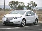 The 2015 Volt provides 40 miles of electric range and an EPA-rated 380