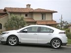 The Volt s exterior style has always been polarizing; it will see a