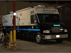 The Police Department s Mobile Command Emergency Response Unit